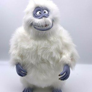 Vintage Gemmy Animated Musical Abominable Snowman